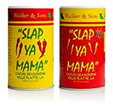 Slap Ya Mama Cajun Seasoning on Amazon