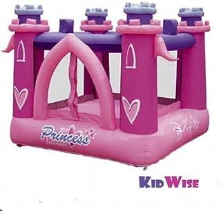 KIDWISE My Little Princess Bounce House