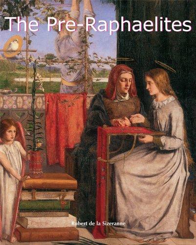The Pre-Raphaelites (Art of Century) (English Edition)