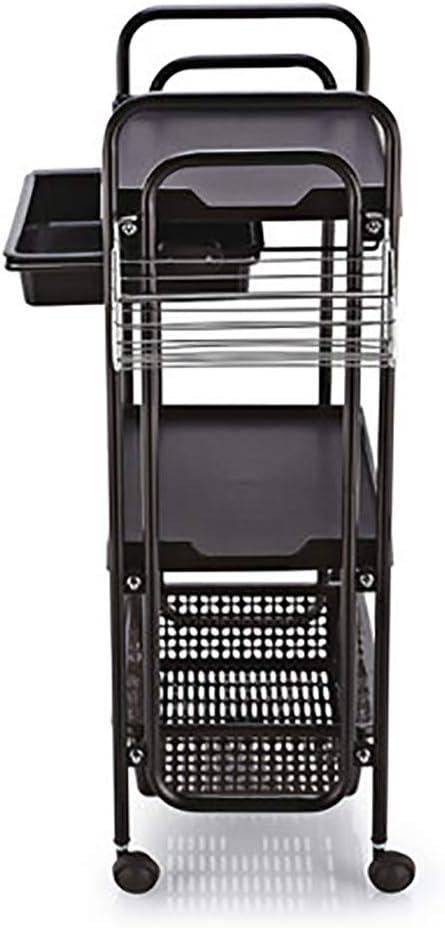 YADSHENG Tool San Antonio Gifts Mall Cart Beauty Mani