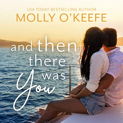 And Then There Was You audiobook cover art