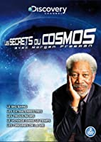 Les Secrets du Cosmos - 2 DVD - Discovery Channel
