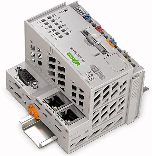 WAGO Kontakttechnik SPS-Controller 750-8202/025-001