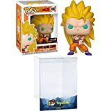 Pop Animation Dragon Ball Z – Super Saiyan 3 Goku Pop! Figura de Vinilo #492...