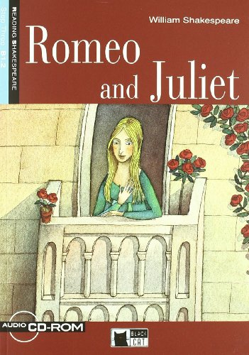 ROMEO AND JULIET + audio + eBook