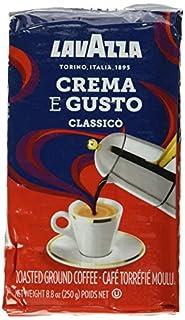 Lavazza Espresso Crema E Gusto Brick Coffee, 250g (B0769XQ54M)   Amazon price tracker / tracking, Amazon price history charts, Amazon price watches, Amazon price drop alerts