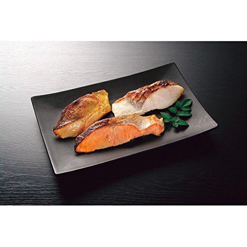 海鮮 総菜 お取り寄せグルメ (漬け魚 切り身詰合せ)
