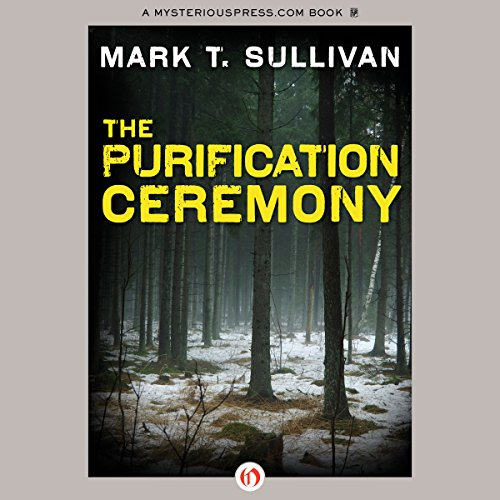 The Purification Ceremony audiobook cover art