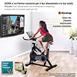 Zoom IMG-2 sportstech cyclette professional sx200 marchio