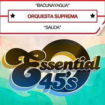 Bacunayagua (Digital 45) - Single