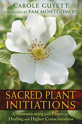 Sacred Plant Initiations: Communicating with Plants for Healing and Higher...
