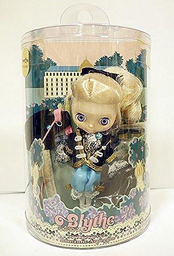 Toys 'R' Us Limited Edition Petite Blythe romantic arpeggio new genius composer (japan import)
