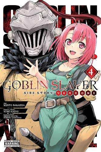 Goblin Slayer Side Story: Year One, Vol. 4 (manga) (Goblin Slayer Side Story: Year One (manga) (4))