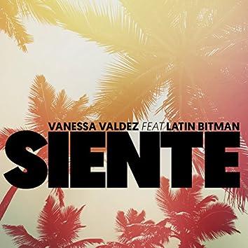 Siente (feat. Latin Bitman)