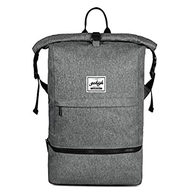 Amazon - Save 30%: Travel Gym Backpack Business Laptop Bag with Shoe Storage for All Purp…