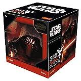 Star Wars- Disney Puzzle Nano, 360 Piezas, Multicolor (Anadel T11203)