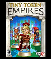 Tiny Tokens Empire [並行輸入品]