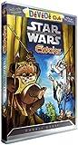Star Wars : Les aventures animées - Ewoks [Francia] [DVD]