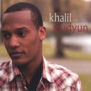 Khalil Madyun