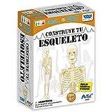 Toy Partner-96425 Artec HOL construye el Esqueleto 22x16cm, Multicolor...