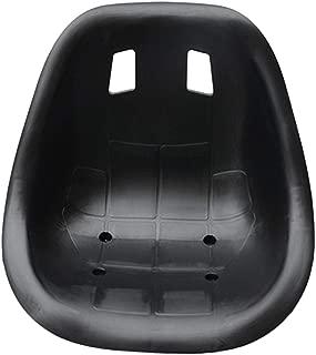 TOOGOO Balance Car Drifting Kart Drifting Racing Seat Modified Chair Go Kart