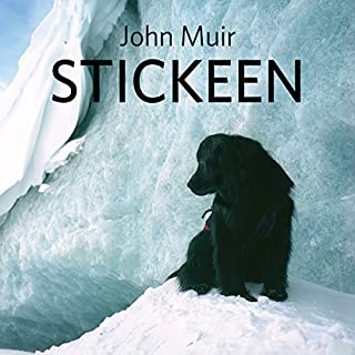 Stickeen cover art