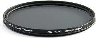Hoya 55mm DMC PRO1 Digital Multi-Coated CIR-PL Filter. [Camera]