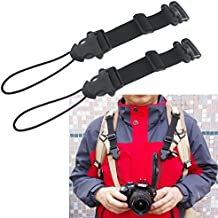 Two System Connector- Connect Your Binocular and Camera to Your Backpack or Anywhere You Like. Easy to Install.