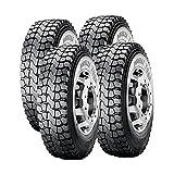 8 Tires 11R24.5 Pirelli TG85 Drive Open Shoulder 16 Ply K 149/146 Truck Tire (8)