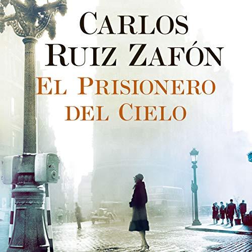 El Prisionero del Cielo cover art