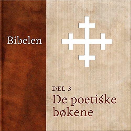 De poetiske bøkene audiobook cover art