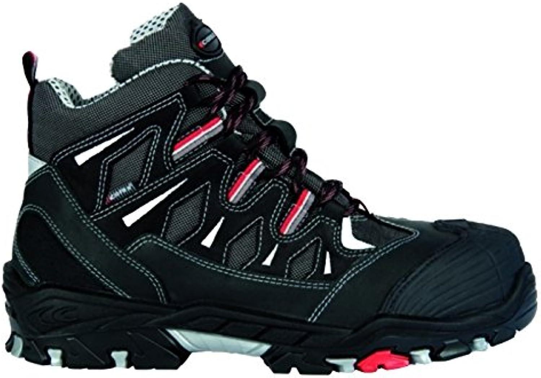 Cofra 17120-000.W41 Size 41 S3 SRC Bersek  Safety shoes - Black