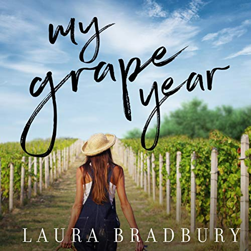 My Grape Year Titelbild