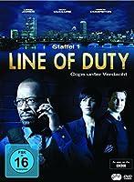 Line of Duty - Cops unter Verdacht - Staffel 1