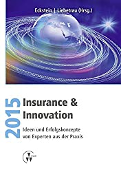 Publikationen als Co-Autor: Insurance & Innovation 2015