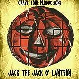 Jack the Jack O' Lantern