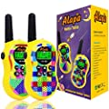 Alapa Walkie Talkies for Kids Voice Activated Walkie Talkies for Adults
