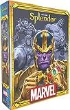 Splendor Marvel Asmodee - Gioco di strategia e sviluppo