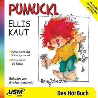 Pumuckl und das Schlossgespenst / Pumuckl und die Katze audiobook cover art
