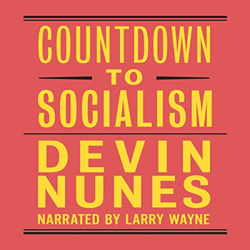 Countdown to Socialism cover art