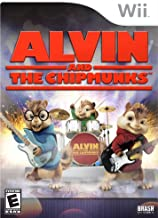 Best alvin and the chipmunks wii game Reviews