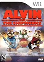 Alvin & The Chipmunks / Game