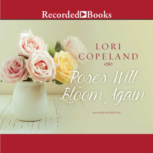 Roses Will Bloom Again  By  cover art