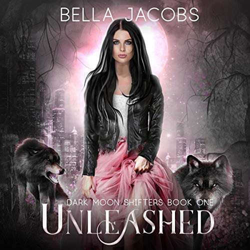 Unleashed audiobook cover art