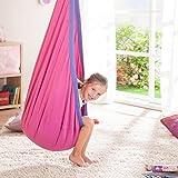 per interni ed esterni Xiluck ragazzi e ragazze Amaca pieghevole per bambini bambini