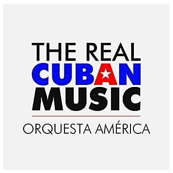 Orquesta América (Remasterizado)