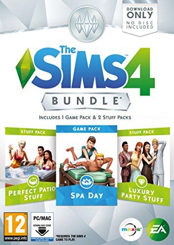 The Sims 4 Bundle Pack 1 [PC Code - Origin]
