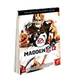 Madden NFL 12 - The Official Player's Guide de Prima Games