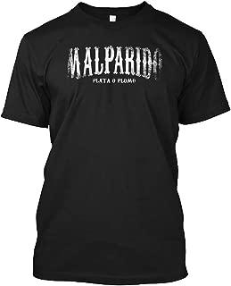 MALPARIDO T-Shirts for Women Men Girl Boys Cute