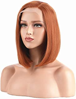 Best lob hairstyle wigs Reviews